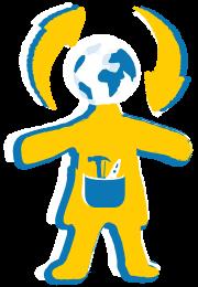 Logo La Ressourcerie